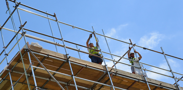 Jobs At Coventry Scaffolding Sydenham South London